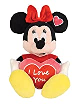 Disney Minnie with Heart