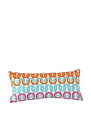 Trina Turk Floral Decorative Pillow, Multi