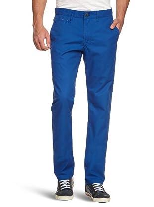 Lerros Hose (Blau)