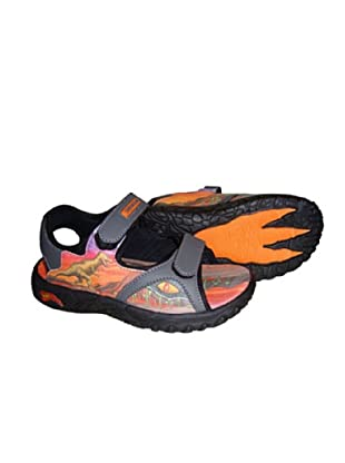 Dinosoles Sandalias T-Rex (Multicolor)