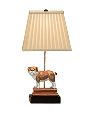 Port 68 Martin The Bulldog Lamp, Right
