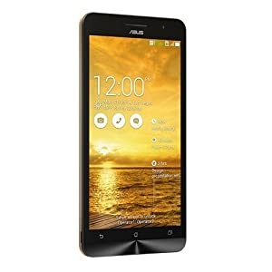 Asus Zenfone 6 Mobile Phone - Gold