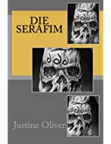 Die Serafim: Volume 2 (Mia De Wet)