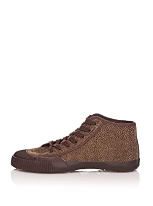 Shulong Zapatillas Shusuit High (Chocolate)