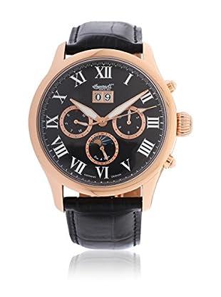 Ingersoll Reloj Automático IN1411RBK Negro