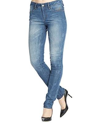 Seven7 LA Jeans himmelblau W26
