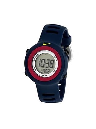 NIKE 47313 - Reloj Unisex movimiento de cuarzo con correa de caucho
