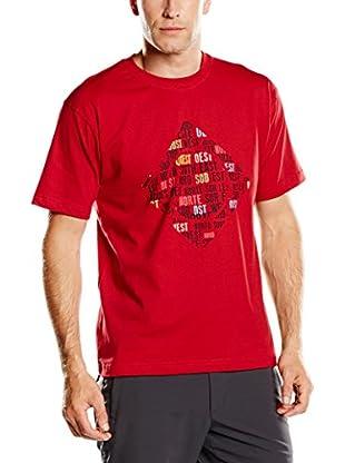 Izas Camiseta Manga Corta Gilbo