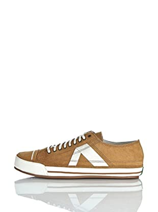 PF Flyers Sneakers Number 5 (Marrone)