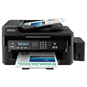 Epson L550 Low- Cost Printing (Black)
