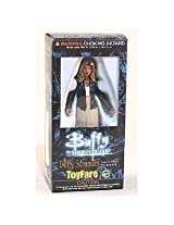 ToyFare Exclusive Buffy the Vampire Slayer: Buffy Summers Action Figure