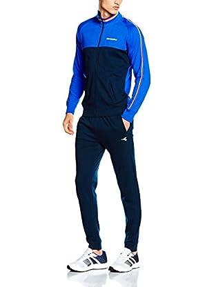 Diadora Tuta Sport Suit Cuff Hj