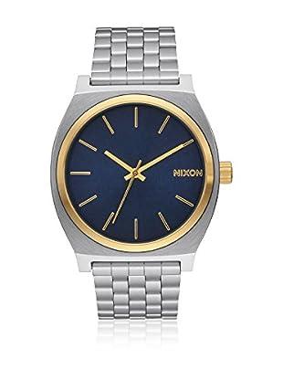 Nixon Uhr mit japanischem Mechanikuhrwerk Man A0451922 37 mm