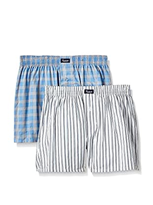 Abanderado 2tlg. Set Boxershorts Cotton