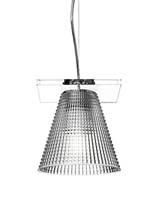 Kartell Pendelleuchte LED Light-Air kristall