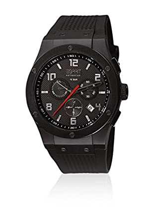 ESPRIT COLLECTION Reloj de cuarzo Man EL101001S04 negro/negro