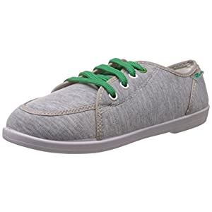 Bata Women's Canvas Sneakers