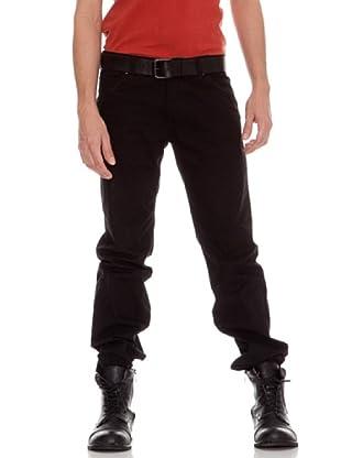 Timeout Pantalón Vaquero (negro)