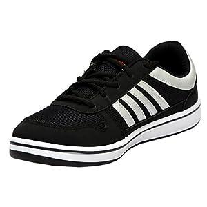 Sparx Men's Black Shoes