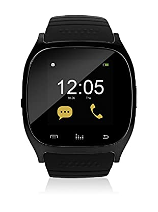 Smartwatch Bluetooth Sphere Negro