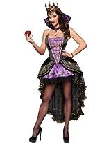 InCharacter Costumes Evil Queen Costume