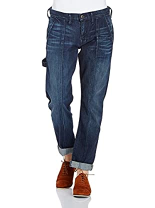 True Religion Jeans Audrey Carpenter Revealed Affection