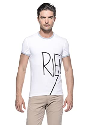 Love Moschino Camiseta Rien (Blanco)