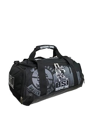Besomeone Reisetasche (Schwarz)