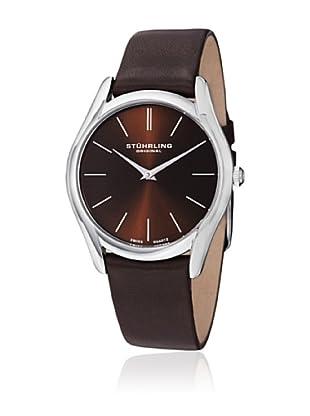 Stuhrling Uhr mit schweizer Quarzuhrwerk Man 434.3315K59  40 mm