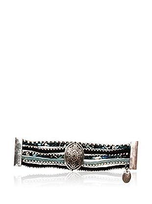 Alibey Armband  grün