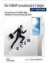 De l'ABAP procédural à l'objet (French Edition)