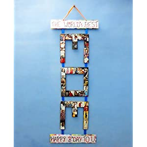 Cherish-a-Design Personalized Wall Hanging for Mom