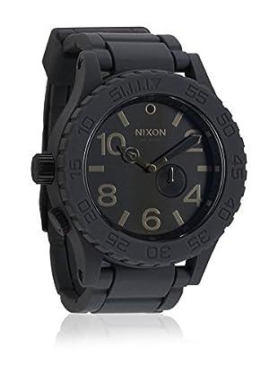 Nixon Uhr mit japanischem Quarzuhrwerk Man A236-195 51.0 mm