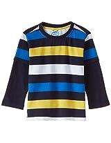 Nauti Nati Baby Boy's T-Shirt