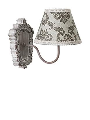 Romantic Style Lámpara De Pared 91663