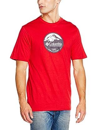Columbia T-Shirt CSC Pioneer Peak