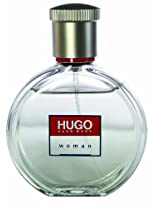 HUGO BOSS FOR WOMEN 125ML