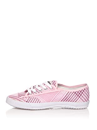 Shulong Zapatillas Shuslaker Low (Rosa)