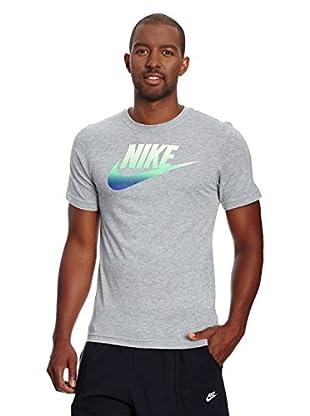 Nike T-Shirt Tee-Futura Fade Slim