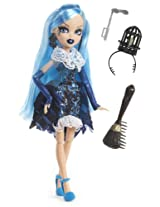 Bratzillaz Witchy Princesses Doll - Carolina Past