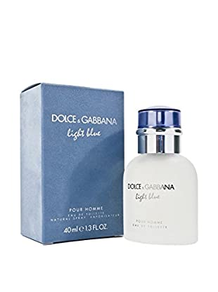 Dolce & Gabbana Eau de Toilette Hombre Light Blue 40 ml