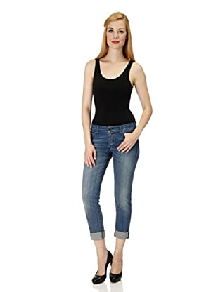 7 for all Mankind Jeans Josefina Boyfriend Style (stormice)