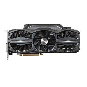 ZOTAC GeForce GTX 970 4GB AMP Extreme Edition Graphics Card (Black)