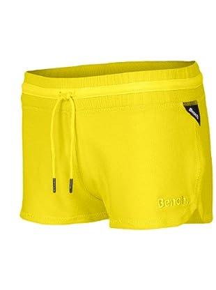 Bench Shorts Airjeta (empire yellow)