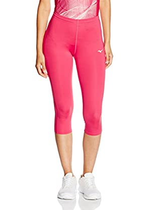 Mizuno Leggings Drylite Core 3/ 4 Tight Wos