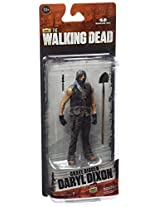 McFarlane Toys The Walking Dead TV Series 7.5 Exclusive Grave Digger Daryl Dixon Action Figure