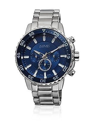 August Steiner Reloj 47.5 mm AS8101BU (Azul)