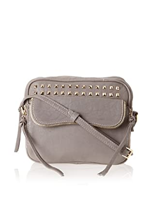 Joelle Hawkens Women's Muse Small Cross-Body (Charcoal)
