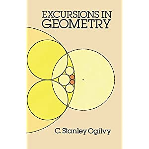 Excursions in Geometry (Dover Books on Mathematics)
