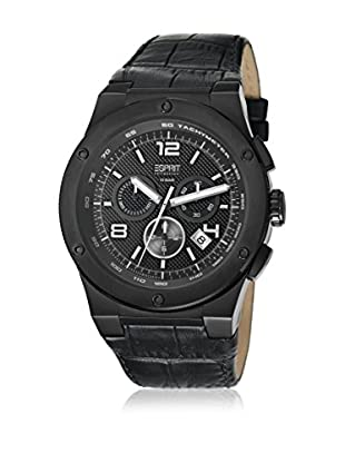 Esprit Collection Reloj de cuarzo Man Phorcys Night 45 mm